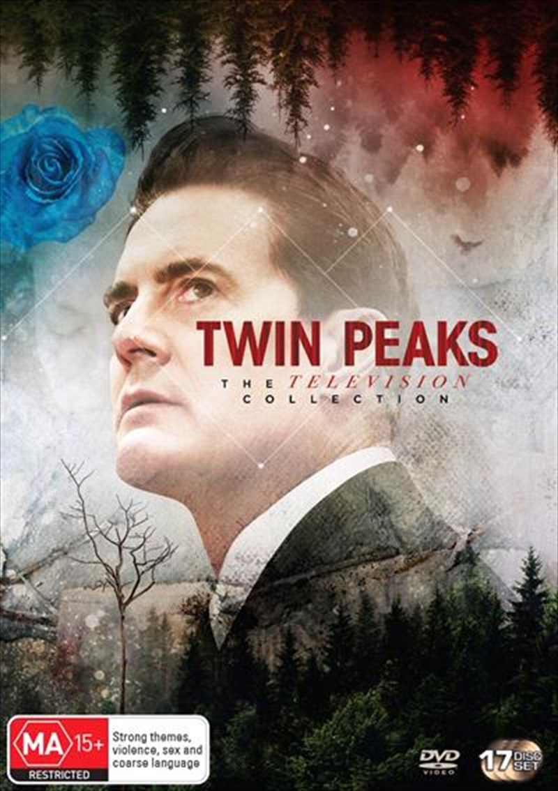 Twin Peaks | Complete Collection | DVD
