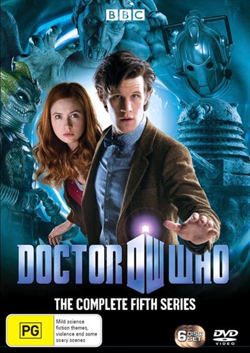 Doctor Who - Series 5 | DVD
