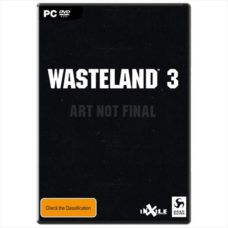 Wasteland 3 | PC