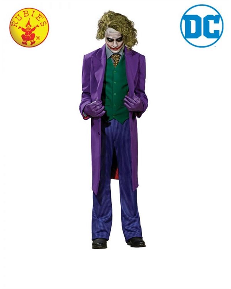 Joker Collectors Edn: Large   Apparel