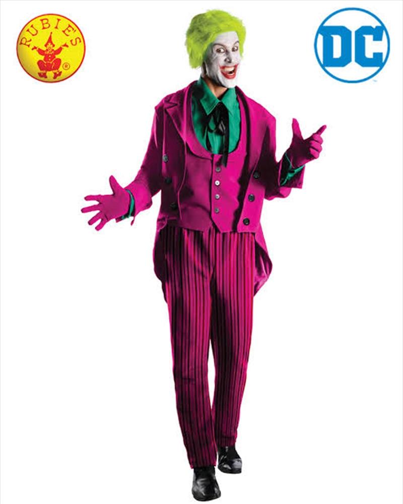 Joker 1966 Collector Edition: Standard | Apparel