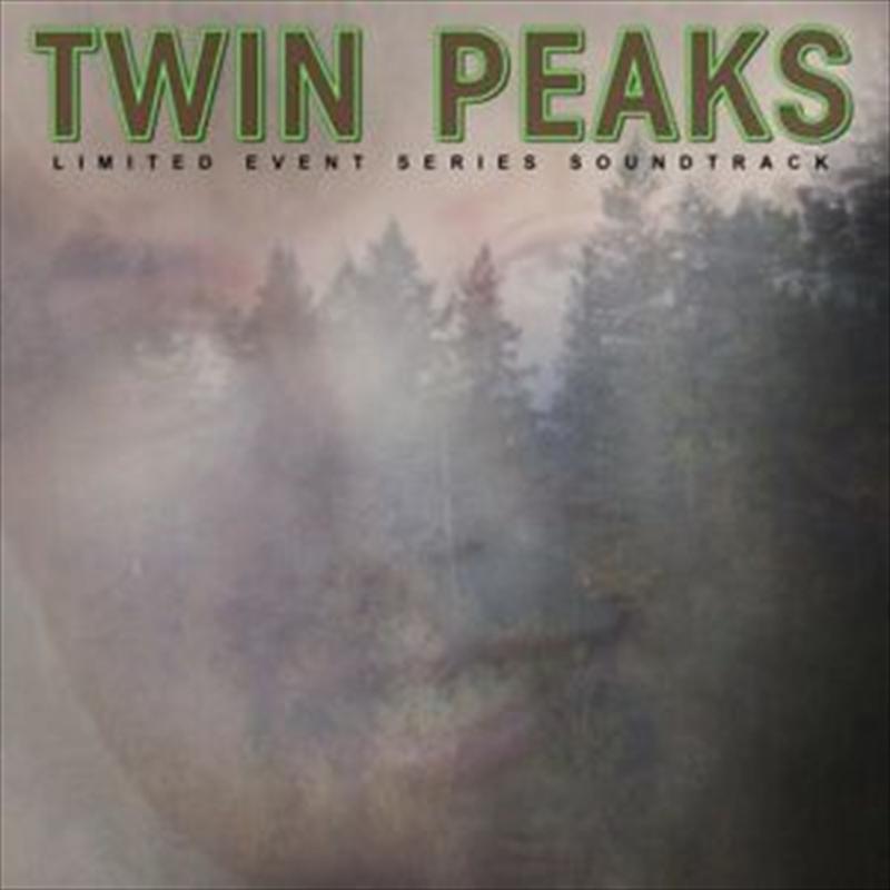 Twin Peaks - Limited Event Series - Coloured Vinyl   Vinyl