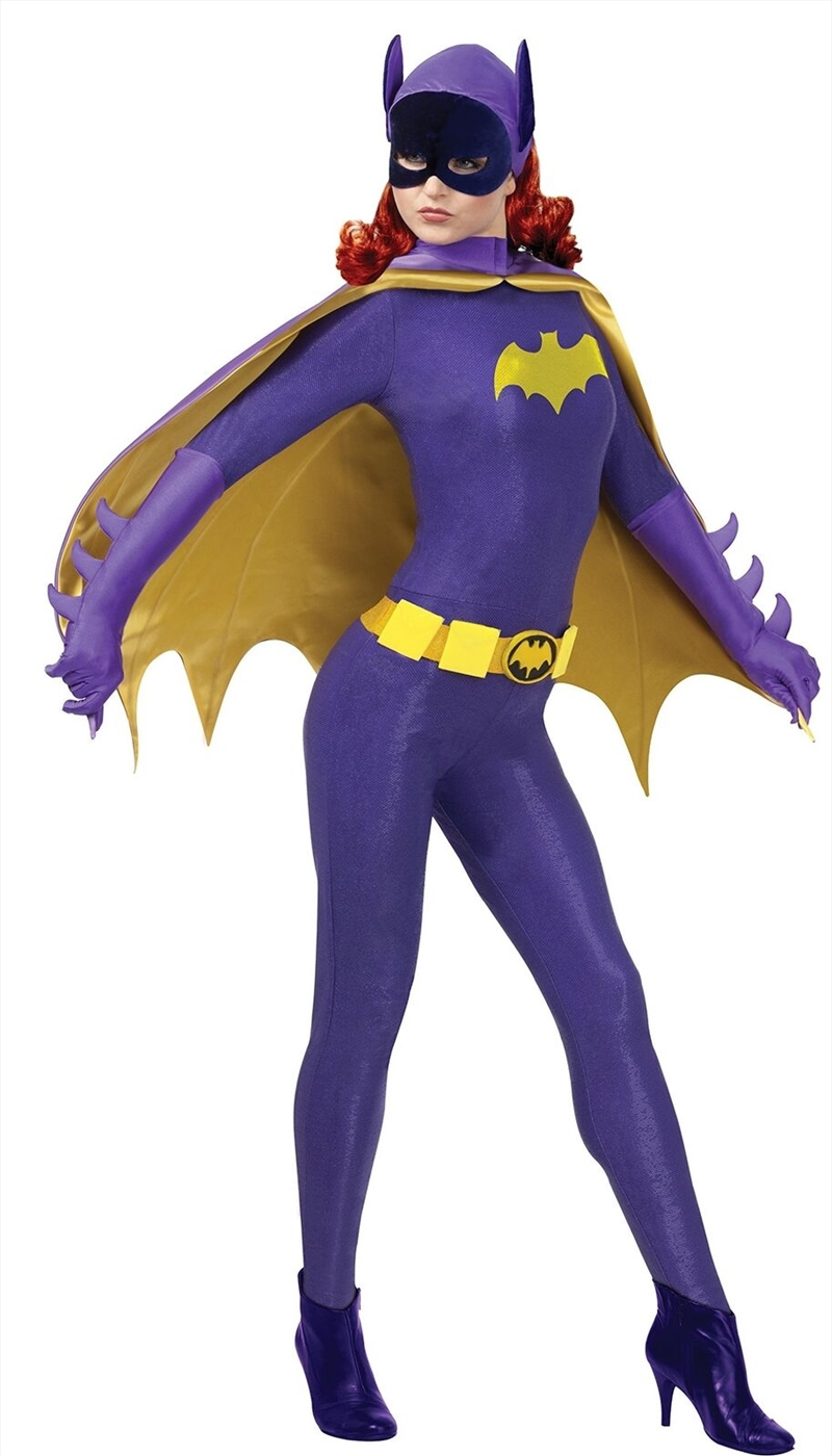 Batgirl 1966 Collector Edition: Medium | Apparel