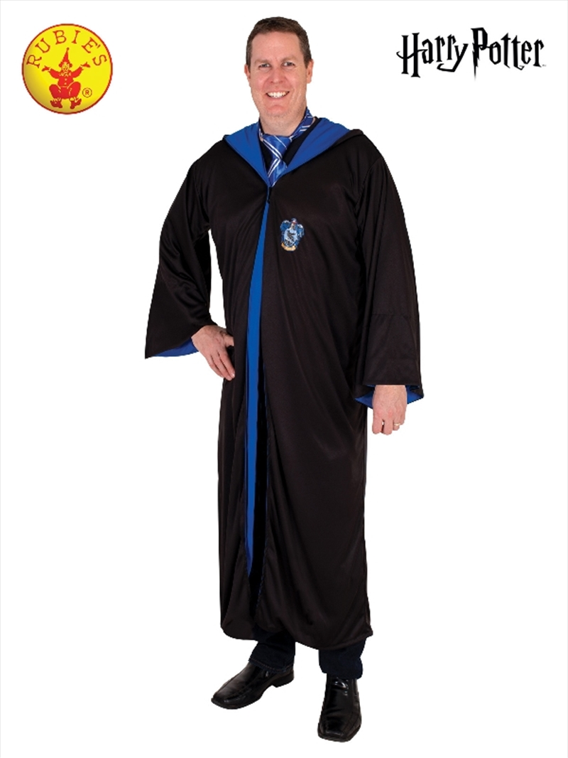 Ravenclaw Adult Robe: Standard | Apparel