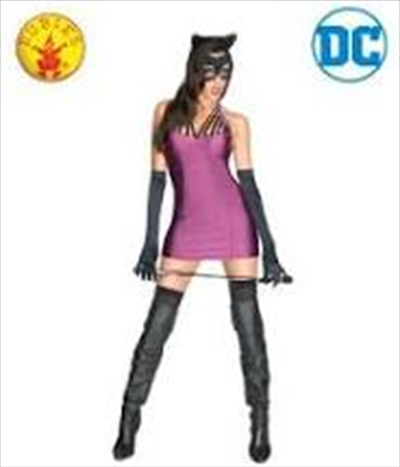 Catwoman Secret Wishes: Size Small | Apparel