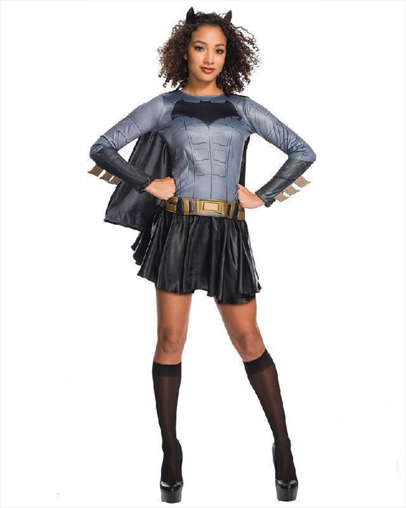 Batgirl Costume: Size Small | Apparel