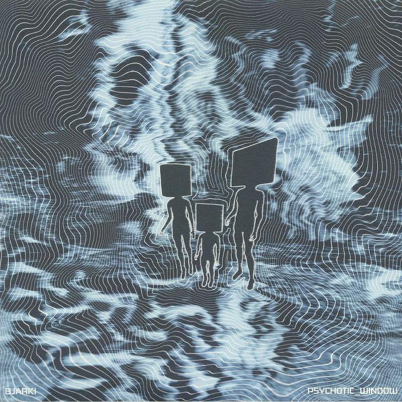 Psychotic Window   Vinyl