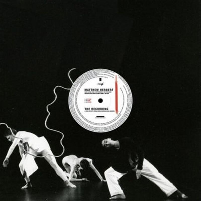 Recording   Vinyl