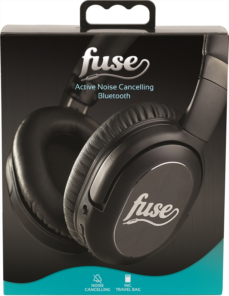 Noise Cancelling Headphone | Accessories