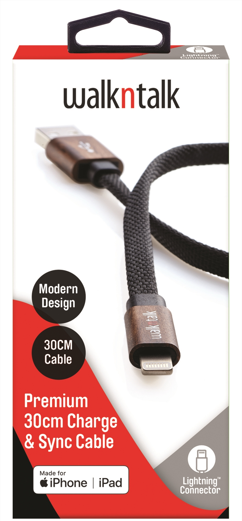 30cm Lightning Cable | Accessories