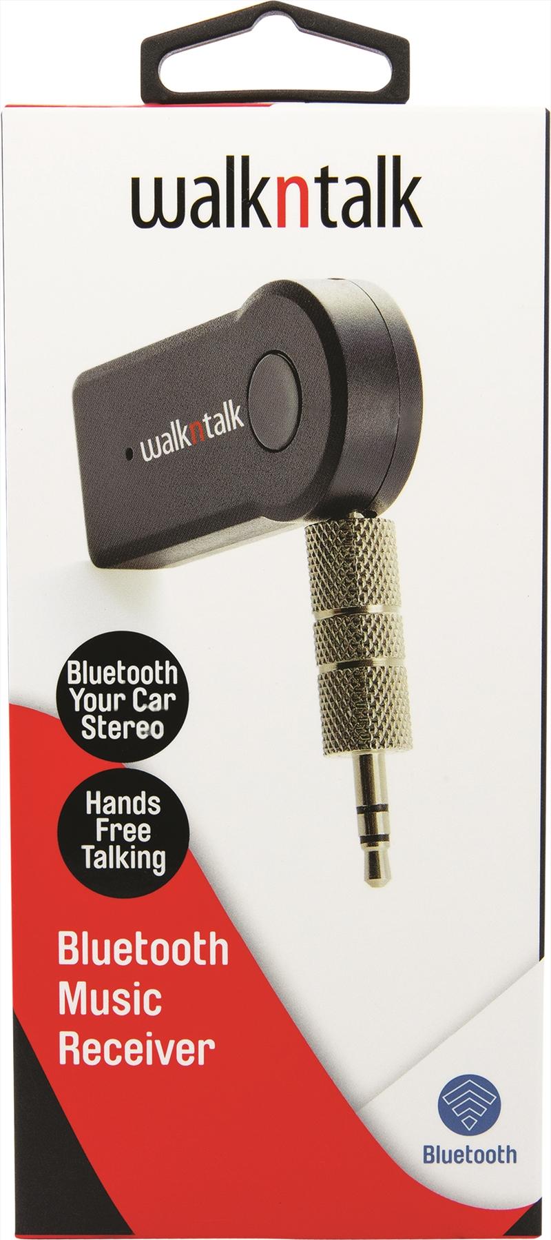 Bluetooth Music Receiver | Accessories
