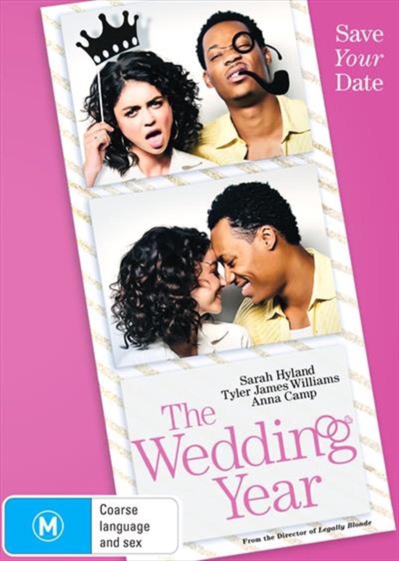 Wedding Year, The   DVD