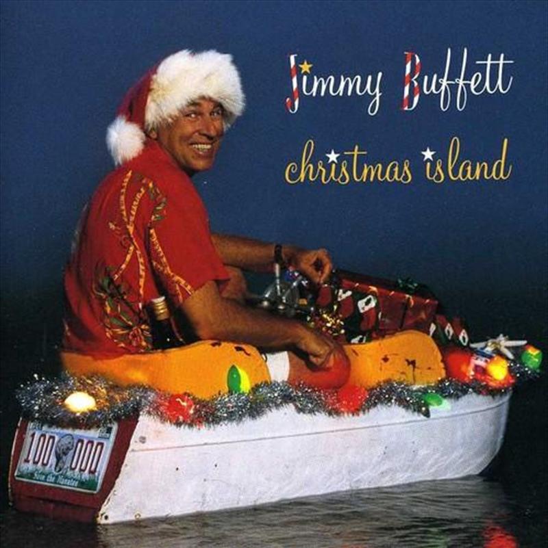 Christmas Island   CD