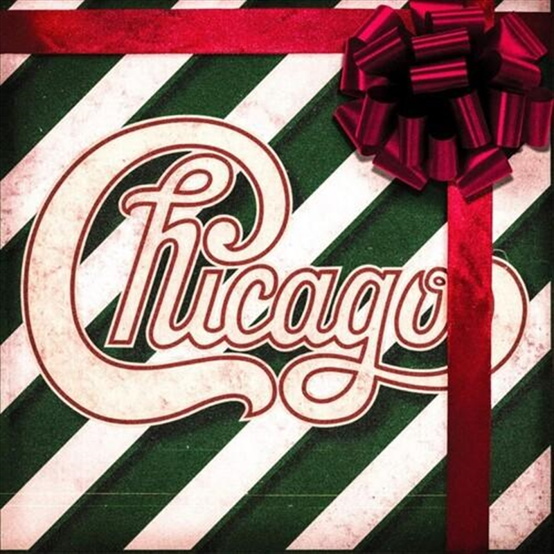 Chicago Christmas 2019   CD