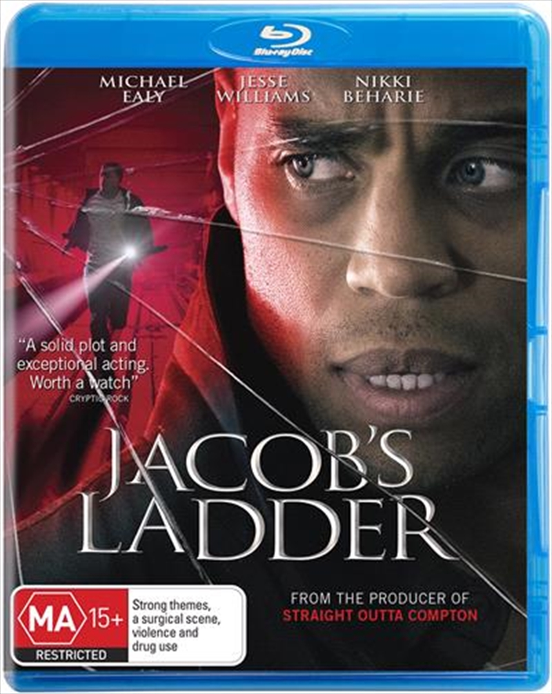 Jacob's Ladder | Blu-ray