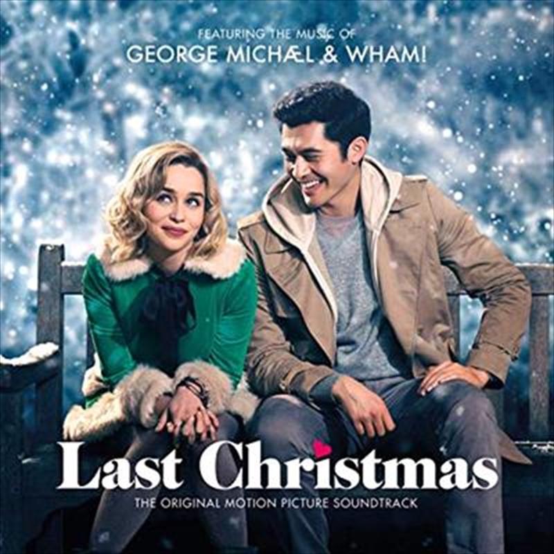 Last Christmas | Vinyl
