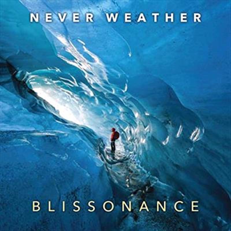 Blissonance | CD