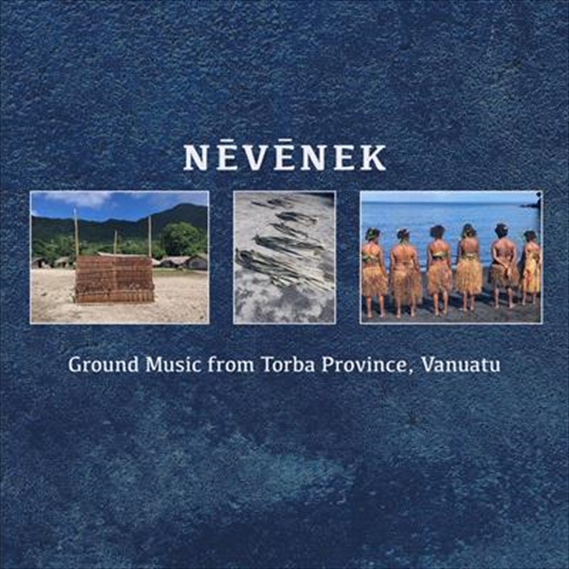 Nevenek | CD