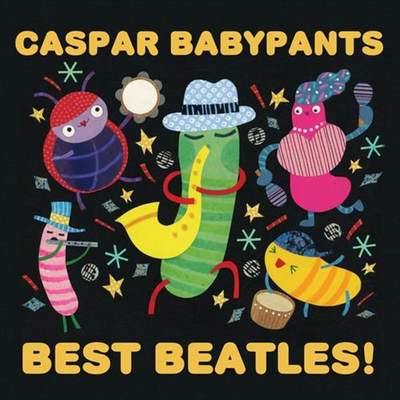 Best Beatles! | Vinyl