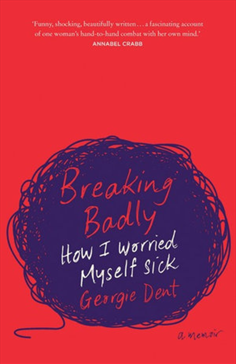 Breaking Badly | Paperback Book