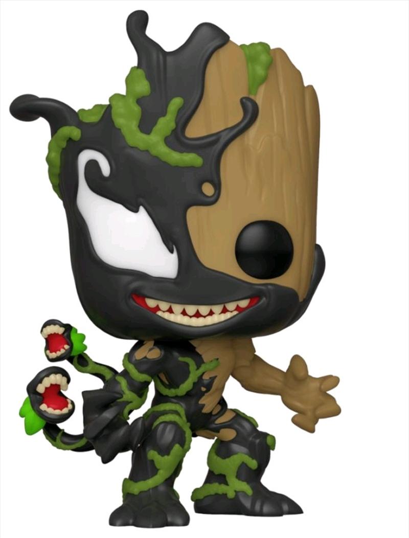 Venom - Venomized Baby Groot Pop! Vinyl | Pop Vinyl
