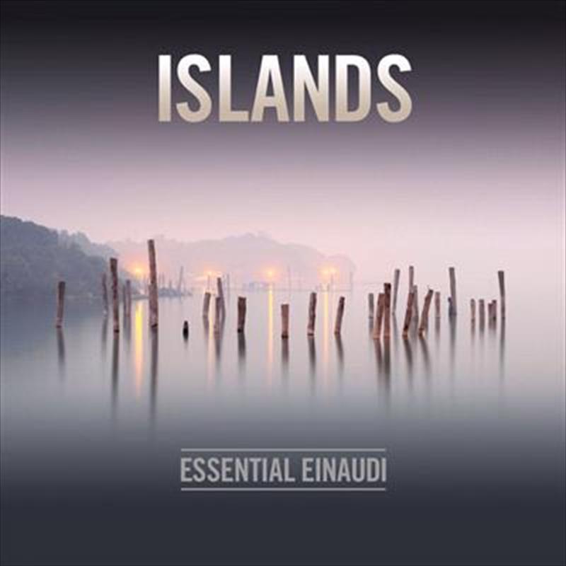 Islands - Essential Einaudi | CD