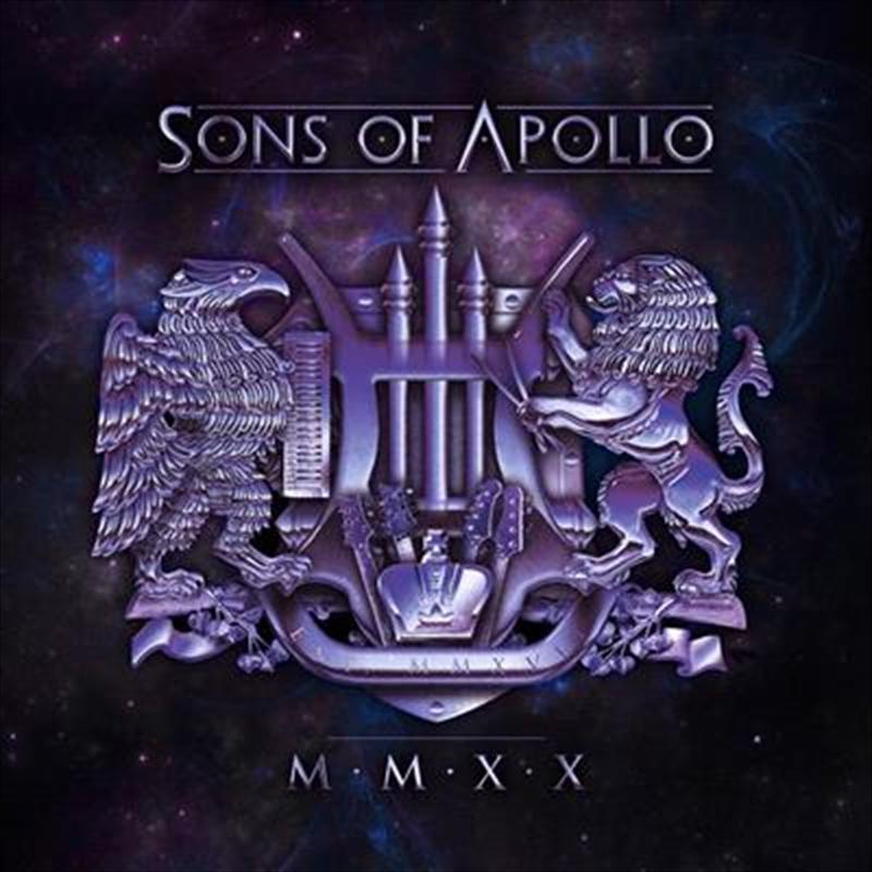 MMXX | CD