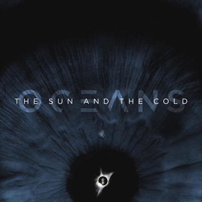 Sun And The Cold | CD