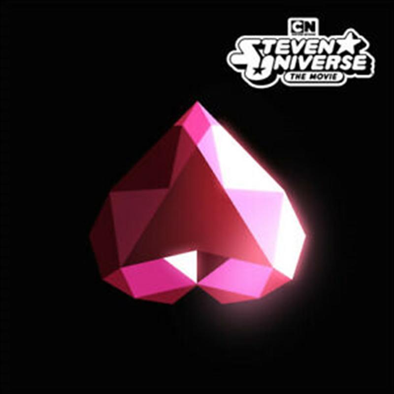 Steven Universe The Movie | Vinyl