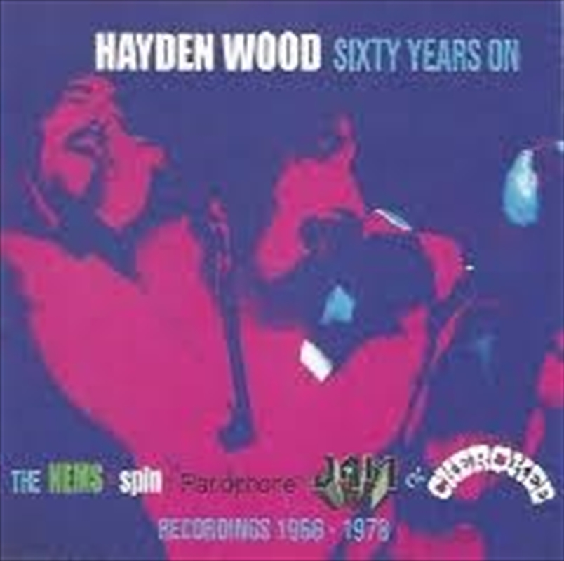 Sixty Years On   CD