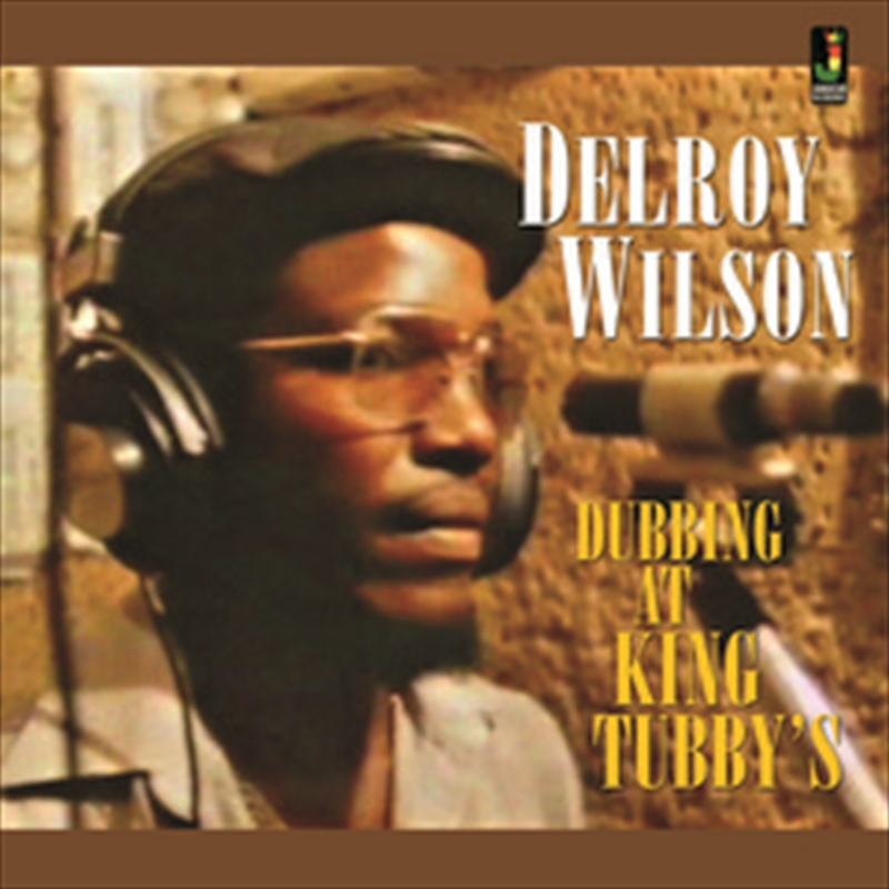 Dubbing At King Tubby's | CD