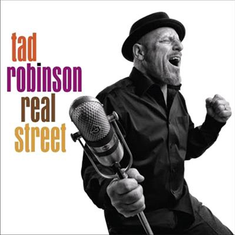 Real Street | CD