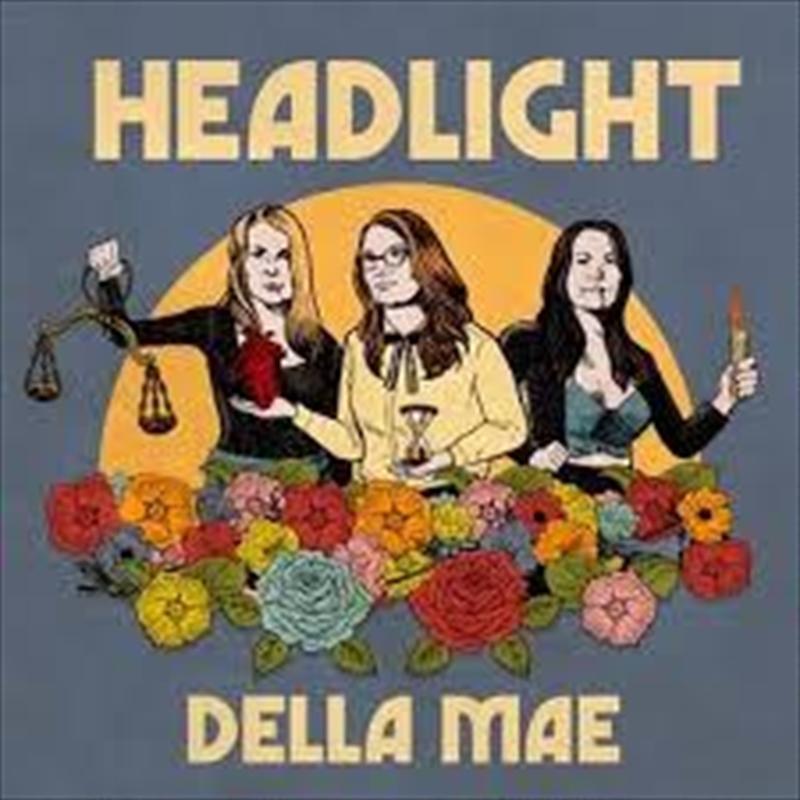 Headlight | CD