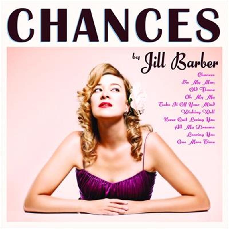 Chances   CD