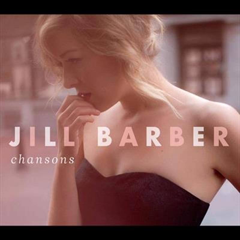 Chansons | CD