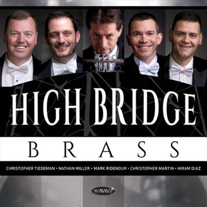 High Bridge Brass | CD