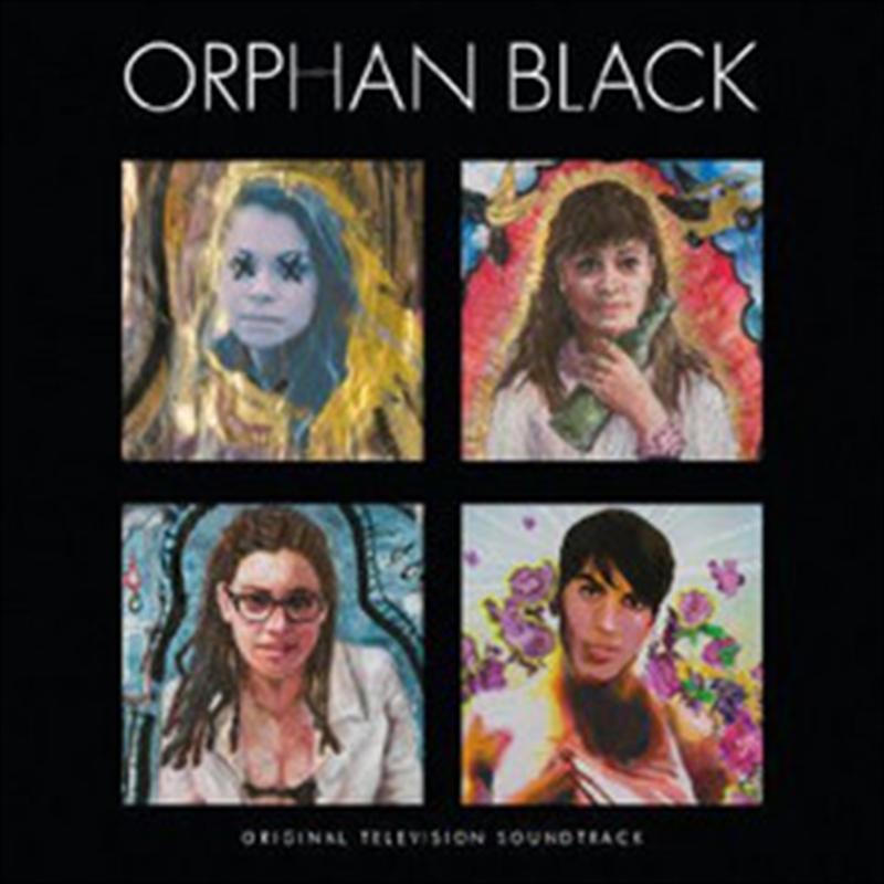 Orphan Black | Vinyl