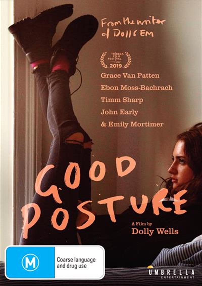 Good Posture   DVD
