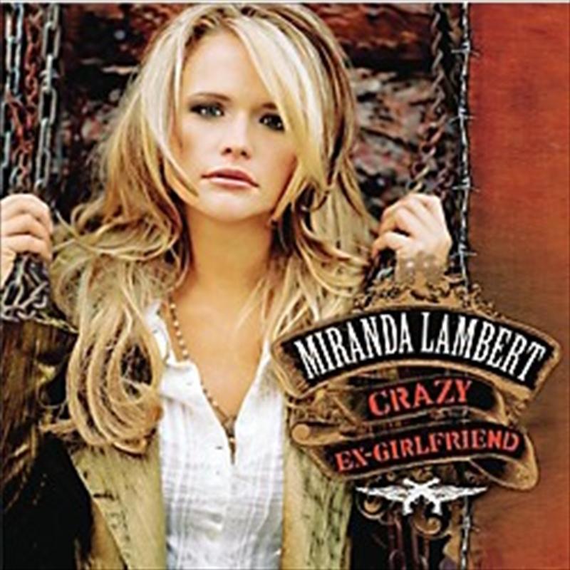 Crazy Ex-Girlfriend | CD