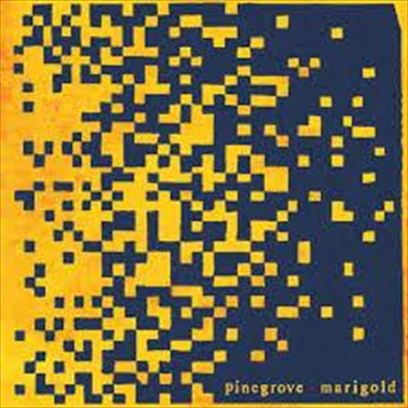 Marigold   CD