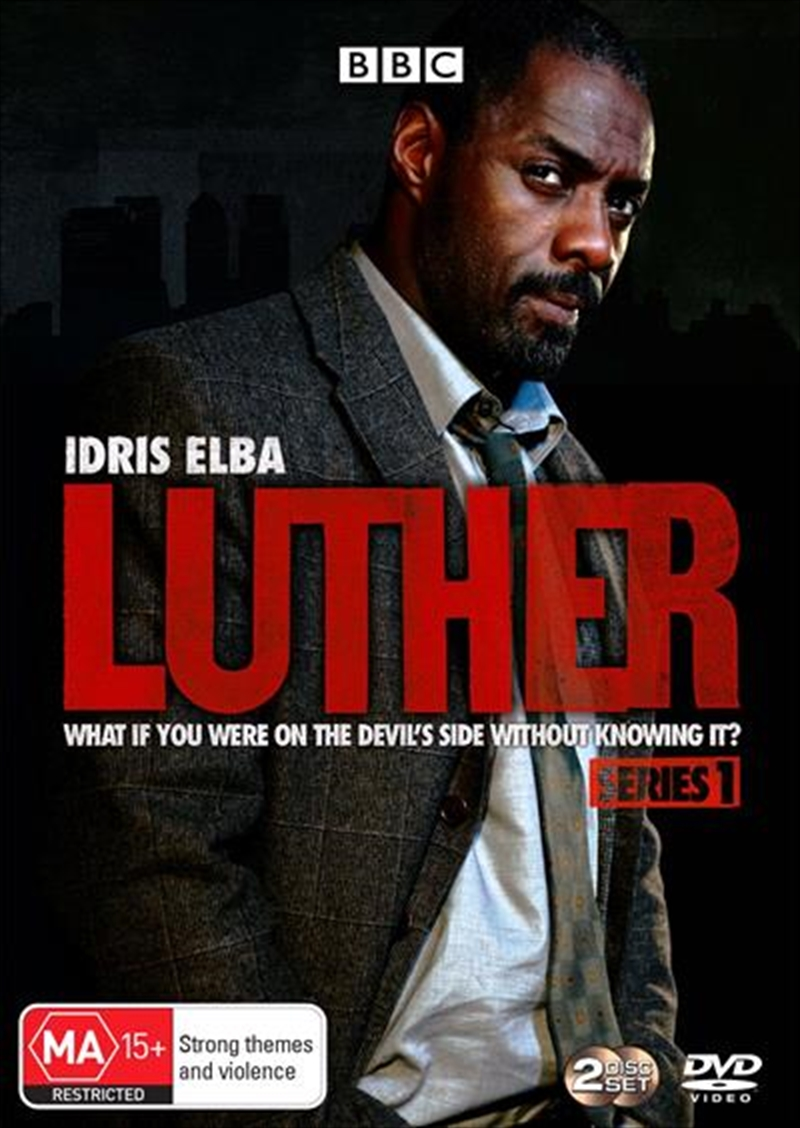 Luther - Series 1 | DVD