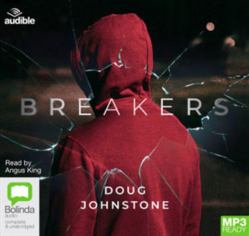 Breakers | Audio Book