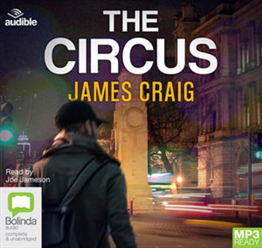 Circus | Audio Book