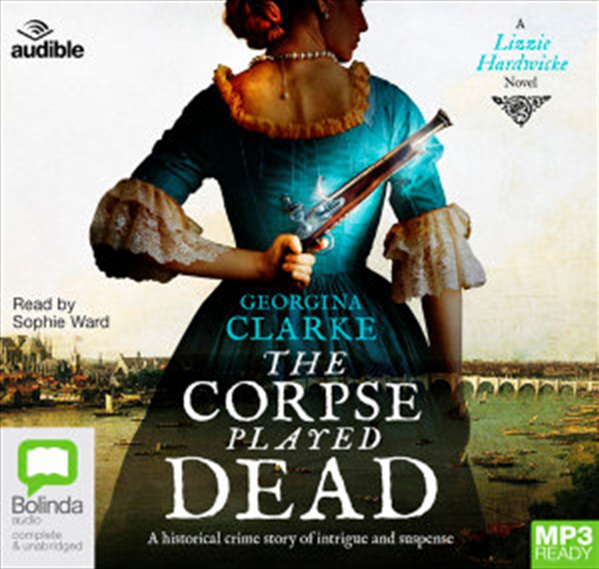 Corpse Played Dead | Audio Book