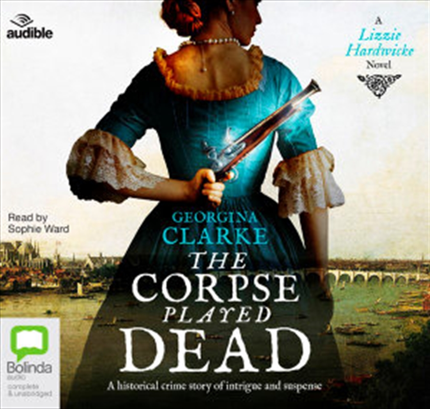 Corpse Played Dead   Audio Book