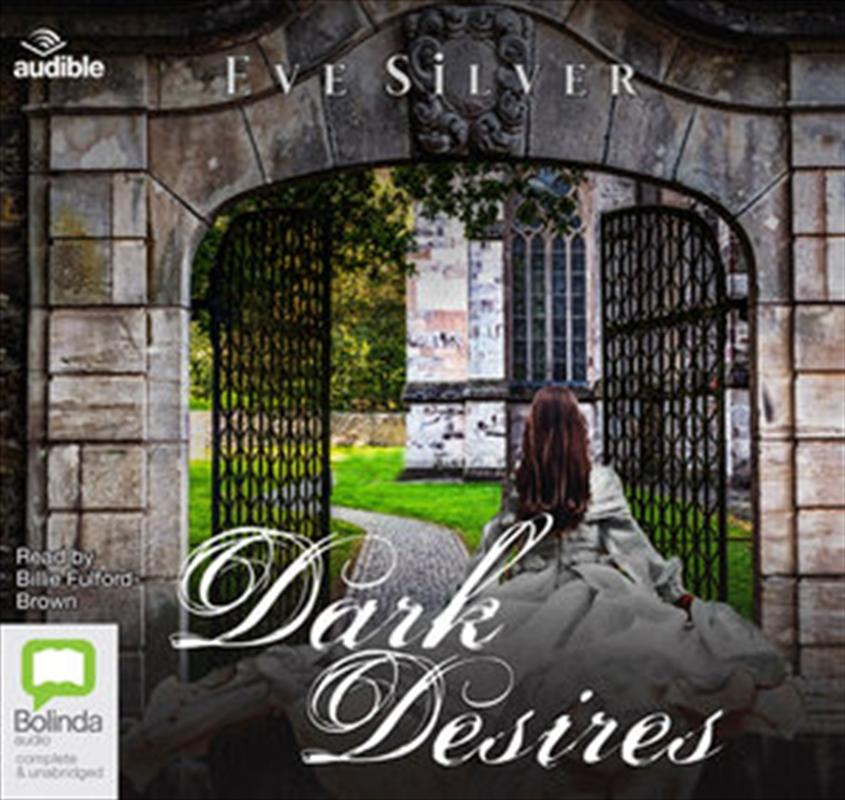 Dark Desires | Audio Book
