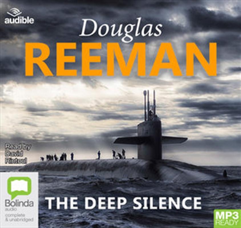 Deep Silence | Audio Book