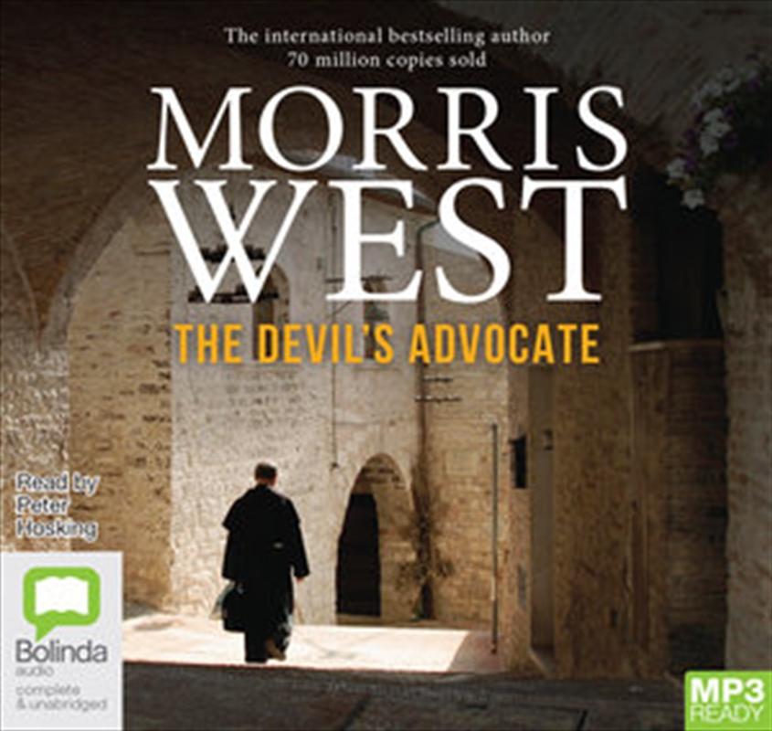 Devil's Advocate | Audio Book