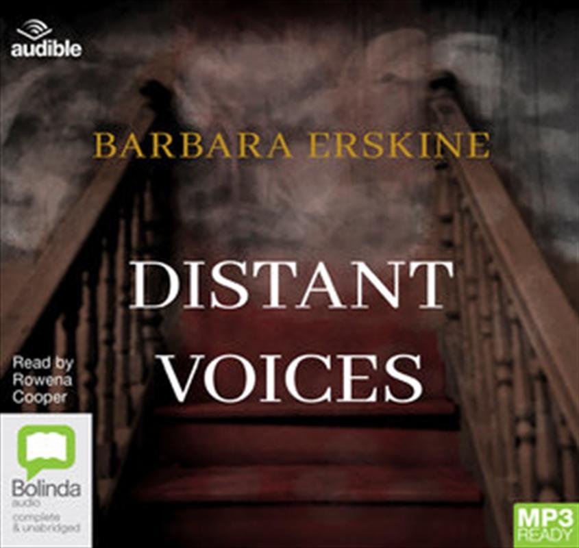 Distant Voices | Audio Book