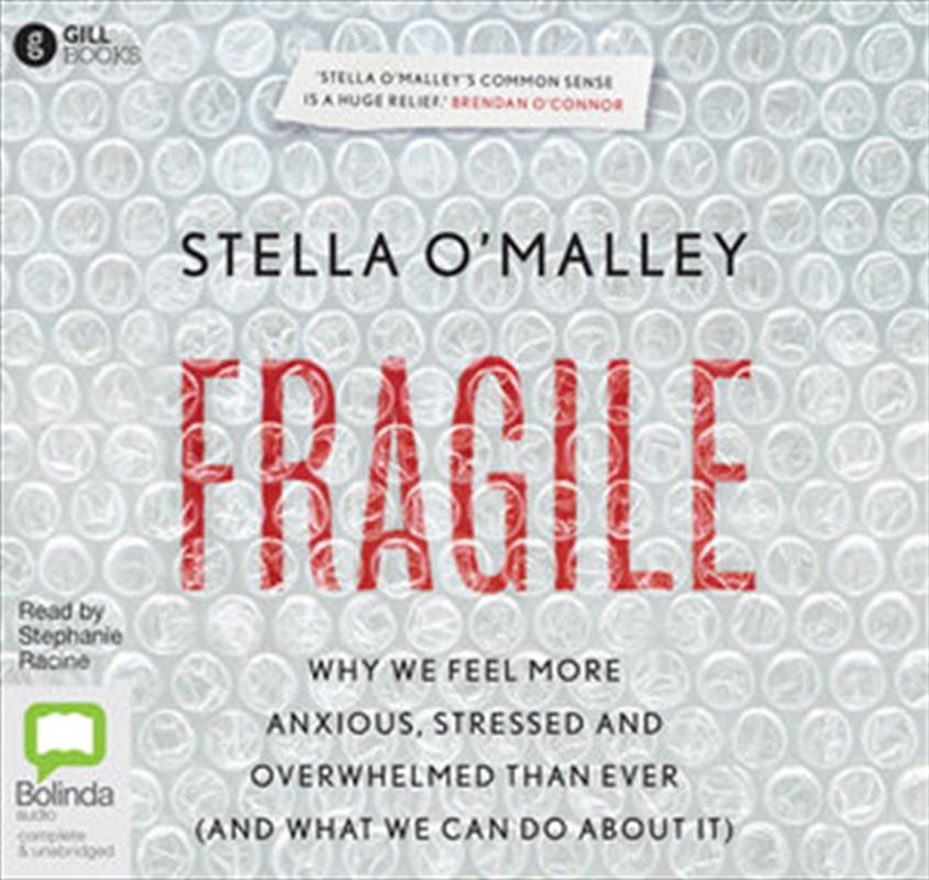 Fragile | Audio Book